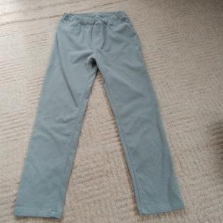 ムジルシリョウヒン(MUJI (無印良品))の無印良品パンツ120(パンツ/スパッツ)