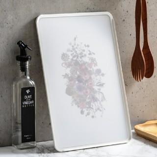 新品未使用 francfranc フランフラン まな板 カッティングボード(収納/キッチン雑貨)