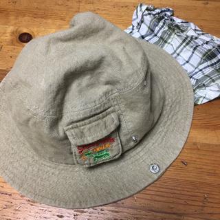 サンカンシオン(3can4on)の帽子(帽子)