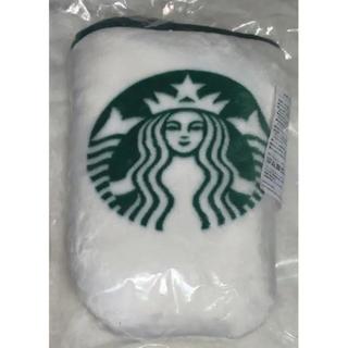 スターバックスコーヒー(Starbucks Coffee)のStarbucks  ブランケット(ノベルティグッズ)