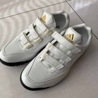 adidas - アディダス ソフトボールスパイク
