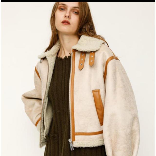 SLY(スライ)のB3 SLY レディースのジャケット/アウター(モッズコート)の商品写真