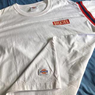 Dickies - DICKIES ディッキーズ Tシャツ 新品同様 即日発送