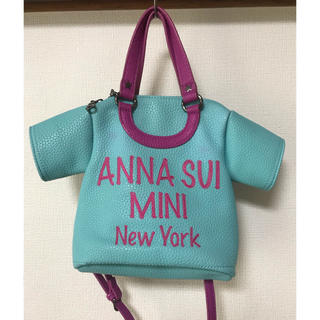 ANNA SUI mini - ANNASUI mini♡ショルダーバッグ