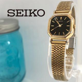 SEIKO セイコー腕時計 レディース腕時計 新品電池