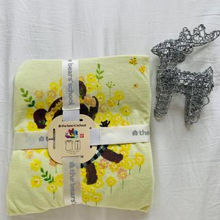 ジーユー(GU)のGU ラウンジセット 新品未使用 110(パジャマ)