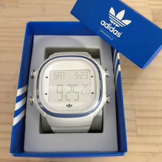アディダス(adidas)のアディダス 腕時計 ADH2120(腕時計(デジタル))