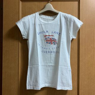 ディノス(dinos)の値下げ!dinos RULe 半袖Tシャツ(Tシャツ(半袖/袖なし))