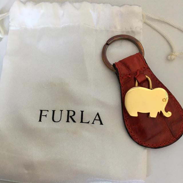 Furla(フルラ)のFURLA キーリング レディースのファッション小物(キーホルダー)の商品写真