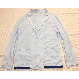 アイボリーコート(ivory court)のアイボリーコート ニットジャケット(テーラードジャケット)