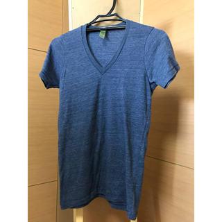 オルタナティブ(ALTERNATIVE)のalternative earth Tシャツ(Tシャツ(半袖/袖なし))