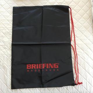 ブリーフィング(BRIEFING)の【値下げ】BRIEFING ブリーフィング ビニールバック(バッグパック/リュック)