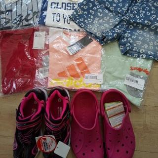 crocs - 新品☆まとめ売り   女の子