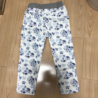 シマムラ(しまむら)のしまむら 110 ズボン(パンツ/スパッツ)