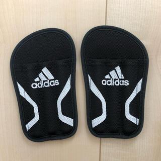 アディダス(adidas)のアディダス すね当て ソフトタイプ(その他)
