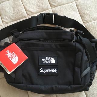 Supreme - シュプリーム×ノースフェイス 18AW ウエストバッグ
