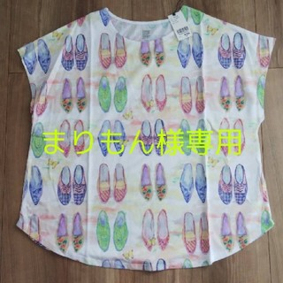 グラニフ(Design Tshirts Store graniph)のgraniph 半袖シャツ(シャツ/ブラウス(半袖/袖なし))
