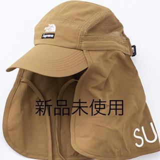 シュプリーム(Supreme)のSupreme The North Face Sun Shield Cap(キャップ)