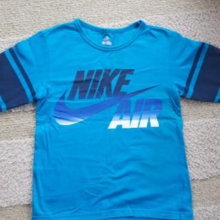 ナイキ(NIKE)のNIKE 七分袖シャツ 140㎝(Tシャツ/カットソー)