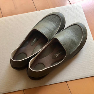 リゲッタ(Re:getA)のリゲッタローファー Lサイズ(ローファー/革靴)
