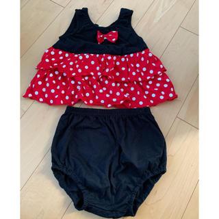 ディズニー(Disney)のベビー服(その他)
