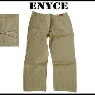 エニーチェ(ENYCE)の新 enyce エニチ ワイドデニムウェア 48インチ ビッグサイズ(デニム/ジーンズ)