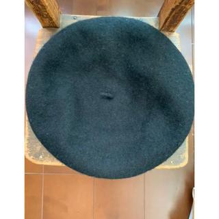 CA4LA - カシラ ベレー帽