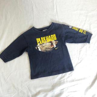 ナイキ(NIKE)のナイキ ロンT80 長袖80(Tシャツ)
