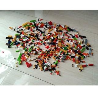 レゴ(Lego)のナノブロック 測り売り(模型/プラモデル)
