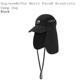 シュプリーム(Supreme)のSupreme × TNF Sun Shield Camp(キャップ)