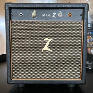 Dr.Z MINI Z(ギターアンプ)