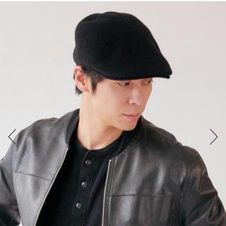 カンゴール(KANGOL)のKANGOL Seamless Wool 507  (ハンチング/ベレー帽)