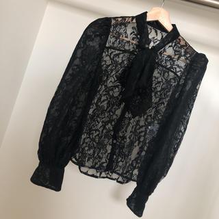eimy istoire - レースシャツ