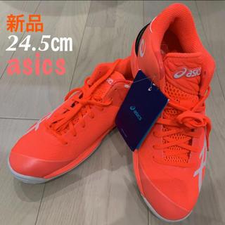 asics - asicsアシックス バスケットシューズ GELBURST 22 Z 24.5㎝