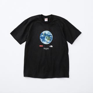 シュプリーム(Supreme)のSupreme®/The North Face® One World Tee(Tシャツ(半袖/袖なし))