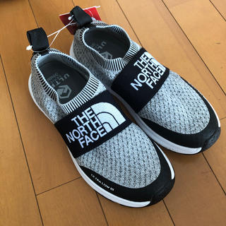 THE NORTH FACE - THE NORTH FACE ウルトラロー 3 23.0