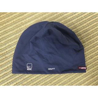 ナイキ(NIKE)のNIKE 10AC beanie(ニット帽/ビーニー)
