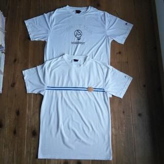 マーモット(MARMOT)のMarmot  マーモット  ティーシャツ2枚セット(Tシャツ/カットソー(半袖/袖なし))