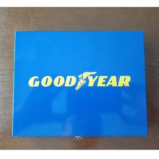グッドイヤー(Goodyear)の非売品 グッドイヤー スプーンフォーク10本セット(スプーン/フォーク)