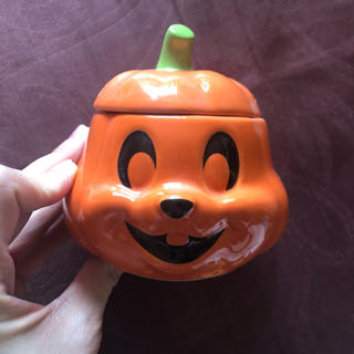 ディズニー(Disney)のハロウィン 入れ物 ディズニー(その他)