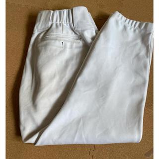 NIKE - 野球練習着 ズボン Lサイズ