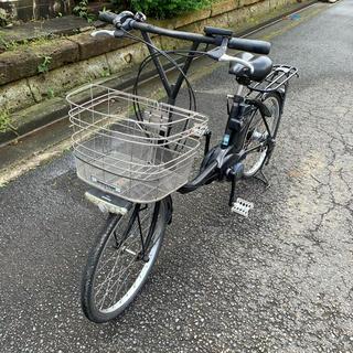 パナソニック(Panasonic)の電動アシスト自転車◇Panasonic◇20型◇3段ギア(自転車本体)