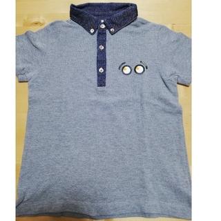 フェンディ(FENDI)のFENDI★キッズポロシャツ 8A(Tシャツ/カットソー)