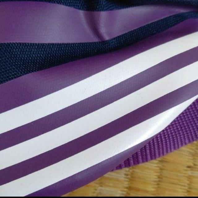 adidas(アディダス)のアディダス バッグ レディースのバッグ(ボディバッグ/ウエストポーチ)の商品写真