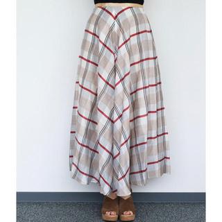 ミーアンドミークチュール(me & me couture)のDEICY ME COUTURE 新作スカート(ロングスカート)