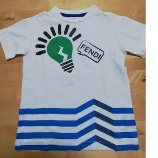 フェンディ(FENDI)のFENDI★キッズTシャツ(Tシャツ/カットソー)