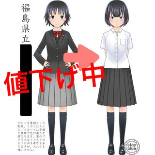 ハルタ(HARUTA)の高校 女子 制服 夏服 ローファー(セット/コーデ)