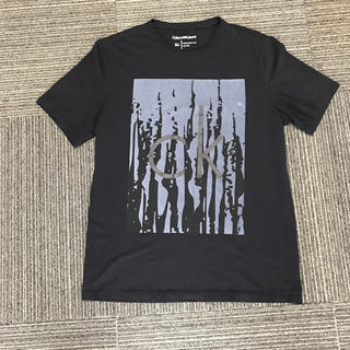 Calvin Klein - カルバンクラインTシャツ