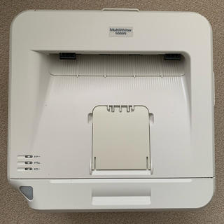 エヌイーシー(NEC)のNEC レーザープリンター(OA機器)