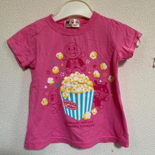 アンパンマン(アンパンマン)のアンパンマンTシャツ  95cm(Tシャツ/カットソー)